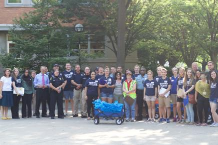 The Beyond the Diag Team